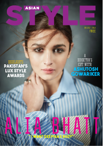 Asian Style Aug 2016 cover