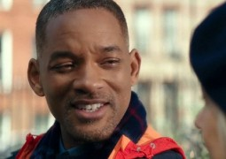 TRAILER: Will Smith's Collateral Beauty displays 'a lot of heart'