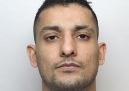 Bradford man jailed for raping and sexually assaulting a woman he held captive