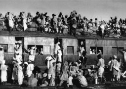 Seventy years on: Peace after Partition