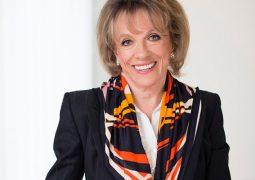 Veteran broadcaster Esther Rantzen 'thrilled' to be launching Bradford's Golden Years Film Festival.