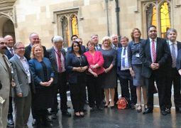 Peers, Parliamentarians and Business Owners Come Together For the Common Good of Bradford