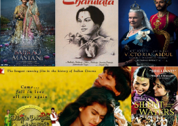 India on Film season in full swing with a line up of some of the best films from the Indian subcontinent