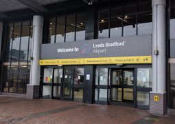 Leeds Bradford Airport to get new Sydney based owners.