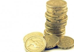 The Round pound has now expired. What to do if you still have the old £1 coins