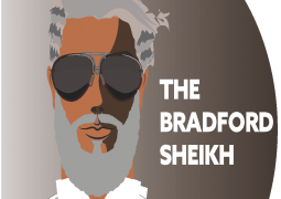 COLUMN: The Bradford Sheikh – Do girls really have blue pee?