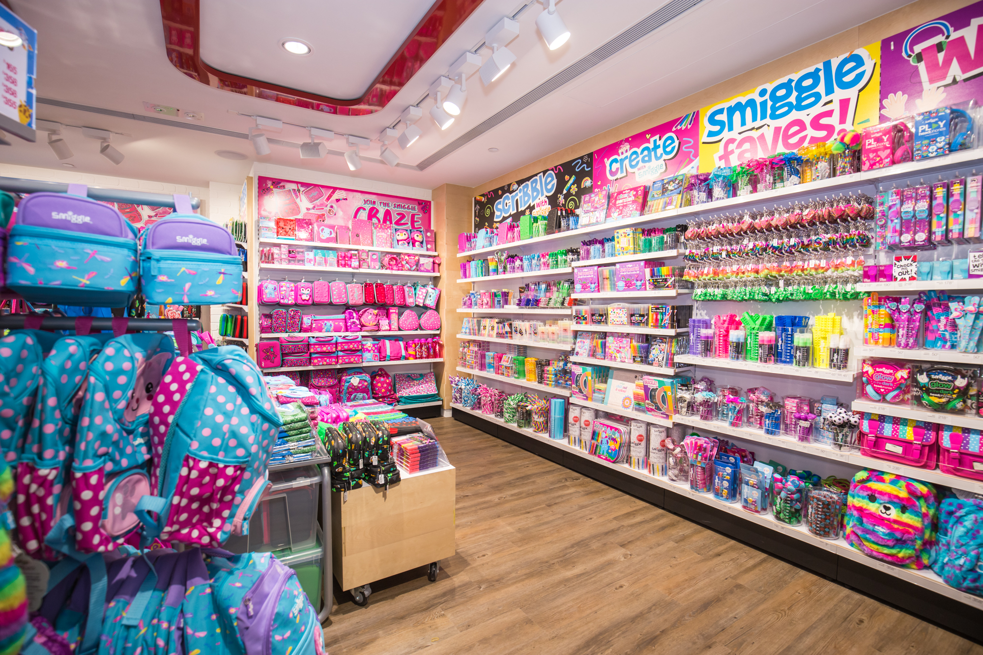 Back To School With Smiggle Review