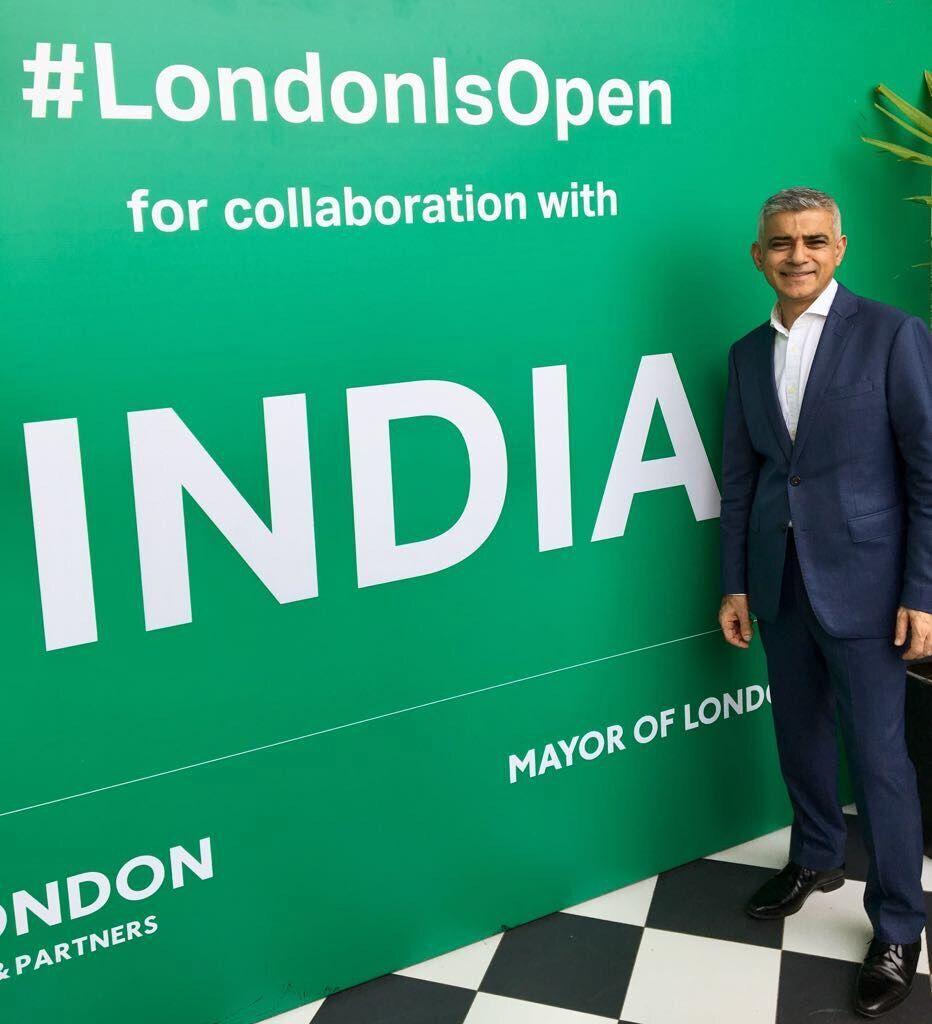 Sadiq Khan calls for 'fairer', flexible immigration system that ...