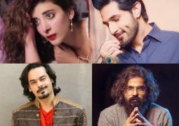 Pakistani film stars to meet and greet fans in Bradford tomorrow
