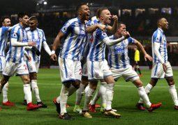 Terriers Bite Back As Huddersfield Defy Pundit Predictions