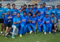 Unbeaten India looking to maintain their record in the ICC U-19 World Cup Quarter Final