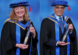 People of Bradford invited to nominate their unsung heroes of the city to receive honorary fellowship from Bradford College