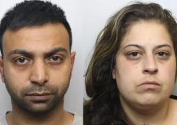 Life imprisonment for pair who murdered Leeds mother-of-four Sinead Wooding