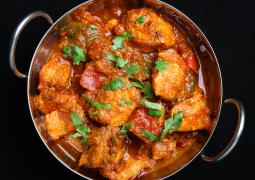 Bradford to Celebrate Its Cultural Cuisine