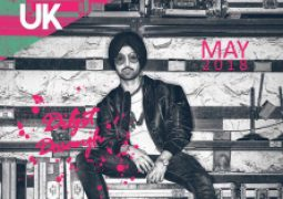 'Do You Know'… Diljit Dosanjh is coming to Leeds in May?