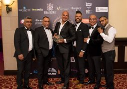 Winners of the first-ever Bradford Curry Awards revealed