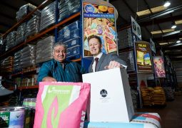 Bradford Cash & Carry  Launches New Store with £3 Million Expansion