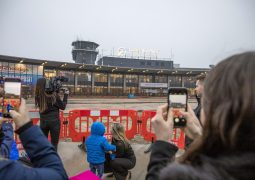 Leeds Bradford Airport re-brands as Yorkshire Airport