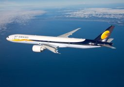 Jet Airways launches North of England's first direct flights to India's financial capital Mumbai from Manchester