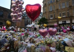 Bradford to Remember the victims of the Manchester Arena attack