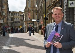 What is Bradford BID and why should Business owners attend the launch on June 27?