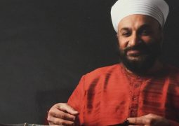 Experience the magical, ancient sound of the Santoor as leading master Ustad Kiranpal Singh comes to Bradford for a rare performance