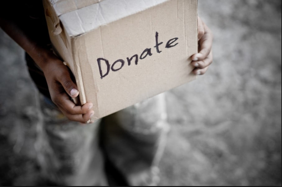 To donate or not to donate! Charitable spending by Muslim