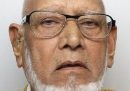 Ashraf Khan, 81 is jailed for 4.5 years for committing incest by fathering three children by his own daughter.