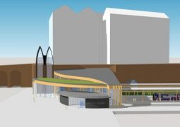Massive thumbs up for proposals to redevelop Forster Square Rail Station