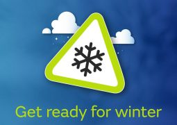 Tips on how to prepare yourself for winter in Bradford