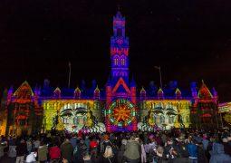 Illuminate Bradford Returns To Light Up The City Centre
