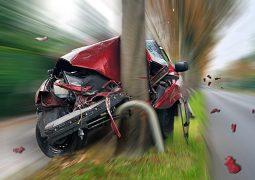 BRADFORD: City Ward A Road Traffic Collision Hotspot