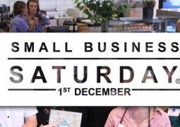 Small Business Saturday takes support from Bradford Council