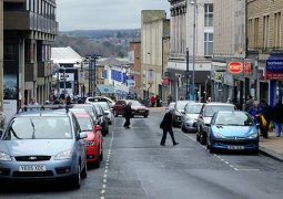 Huddersfield ranked as the worst place to live in England