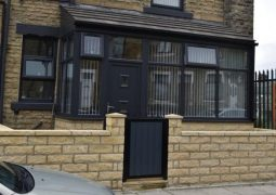 Council stands strongly against front house extensions as recent application is denied