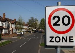20mph Speed Limit Zones To Be Added to Bradford City Centre