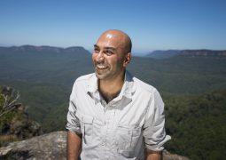 Amar Latif: A blind man showing you the world through his lens