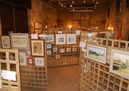 Showcase your work at the Oakwell Hall Annual Art Event