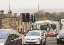Plans to reduce congestion in the Cooper Bridge area