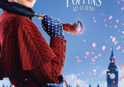 Foster families to enjoy screening of Mary Poppins Returns