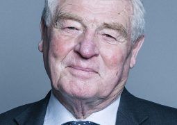 Lord Paddy Ashdown Passes Away After Short Illness