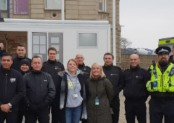 Dewsbury's Day of Action for a Safer Kirklees