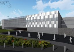 New plan for extension of Leeds Bradford Airport set to take-off