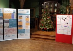 Batley 150 exhibition featured at Bagshaw Museum