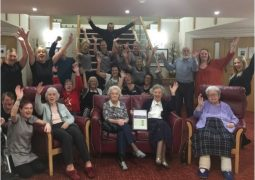 Dewsbury Care Home up on the rise following poor reviews