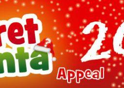 Bradford Kirkgate sponsors this year's Secret Santa Appeal