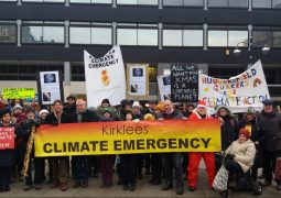 Kirklees launches emergency climate change campaign
