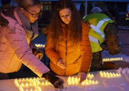 'Light up a Life' Appeal holds final service at Longcauseway Church