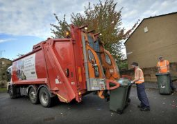 Here's what you need to know about Bradford's bin collections during Christmas