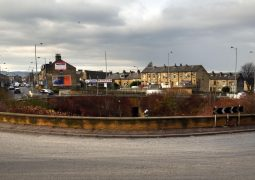 Wakefield Road roundabout to undergo major developments